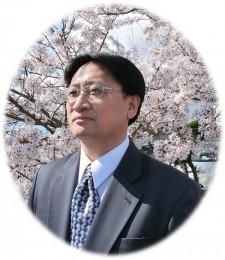 日奥工貿株式会社 代表取締役社長 尚徳強